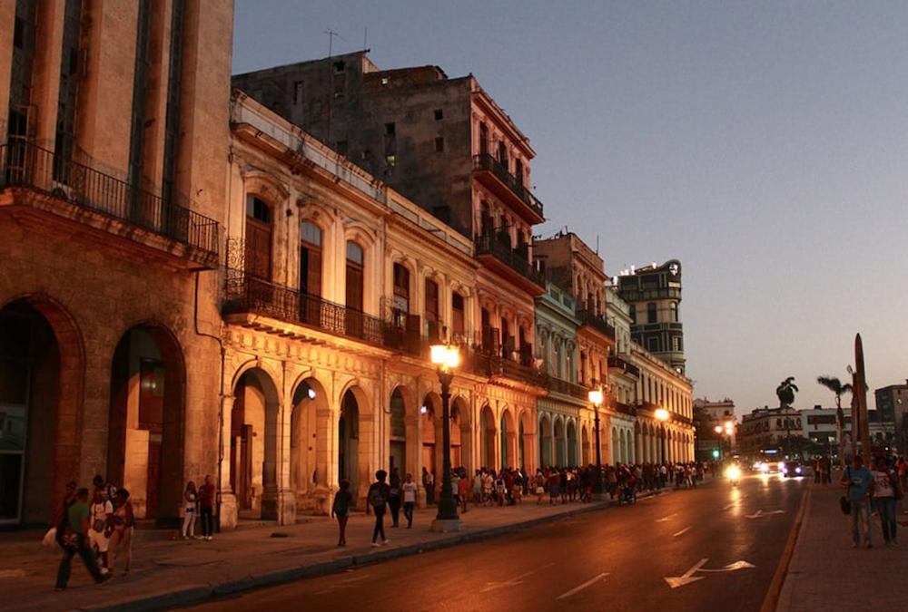 History of Jewish Cuba